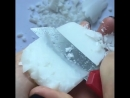 АСМР — режут мыло