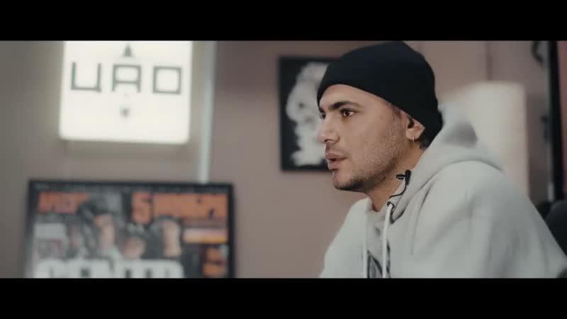 Вышел второй трейлер уникального фильма про русский рэп