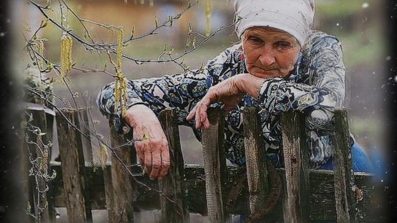 Эльбрус Коцкиев – Забытая мать... Трогательная песня до слез 🎵