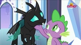 A Changeling Can Change Polish