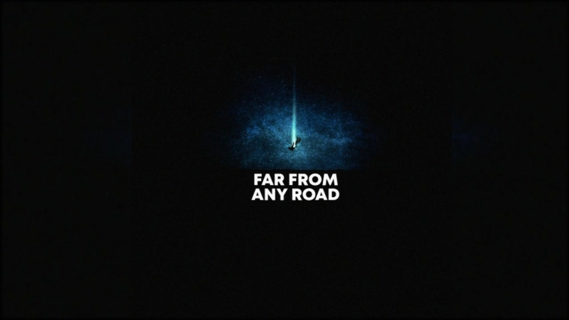 REDRICK SHEWHART - Far From Any Road
