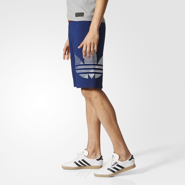 Пляжные шорты Basic