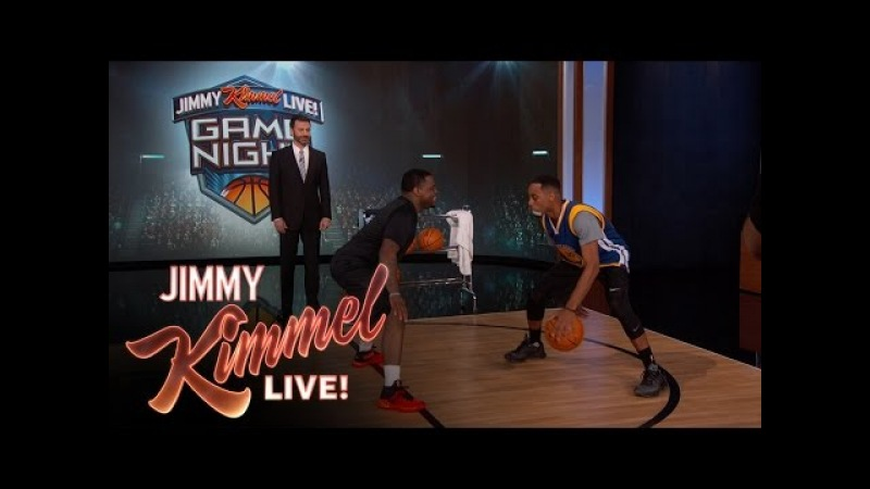 NBA Impersonator Brandon Armstrong