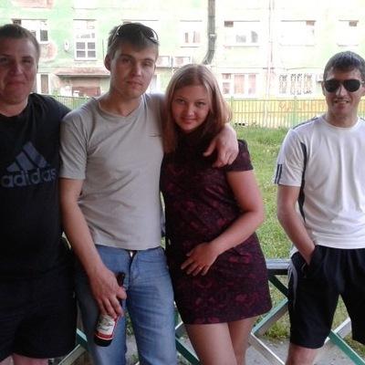 Евгений Мерзляков, 30 июня 1987, Нижний Тагил, id167858258