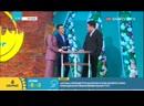Нартай Аралбайұлы мен Мейрамгүл Мәдәлі – «Shanyraq» бағдарламасының жаңа жүргізушілері