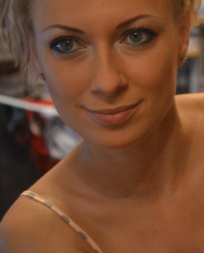 Екатерина Плеханова