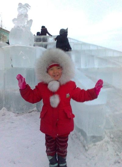 Жанна Бальжинимаева, 22 января , Агинское, id136720444