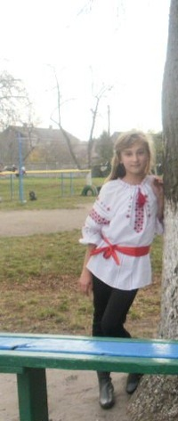 Марина Гуменна, 20 июня , Владимир-Волынский, id218518592