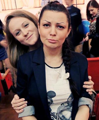 Анжелика Кудрявцева, 6 ноября , Ярославль, id140172683