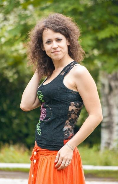 Лиза Гусак(будилко), 20 января 1988, Константиновка, id63504381