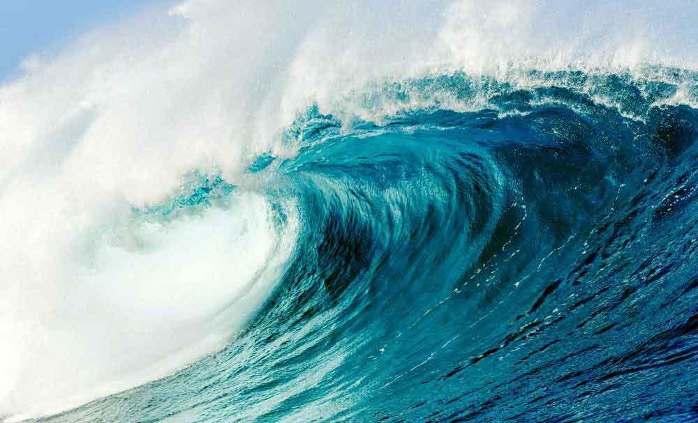 Многие звуковые машины могут воспроизводить естественные звуки, такие как океанские волны.