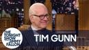 Tim Gunn Challenges Jerry Seinfeld s Jeans Shaming