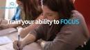 Excellent Brain Neurofeedback Platform The Solution for ADHD