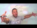 Elliott Hulse: How to deadlift(part 3) русский дубляж