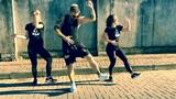 No Lo Trates - Pitbull, Daddy Yankee &amp Natti Natasha Marlon Alves Dance MAs