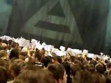 30 seconds to mars. We are waiting...Minsk 10.03.2014