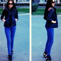 Аватар Bibigul Shynybekova