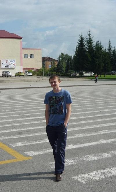 Андрей Фатьянов, 30 июля 1991, id23700272