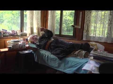 Святая Гора Афон/Старец Гавриил/14.04.18- Elder Gabriel from Mount. Athos