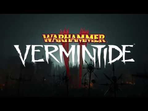 Warhammer: Vermintide 2   PlayStation 4 Release Trailer