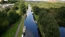 Путешествие по британским каналам. Пик Форест-Бирмингем / Britain's Best Canals With John Sergeant (2014)