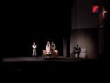 В новом сезоне Марийского национального театра драмы им. Шкетана премьера – драма «Элнет»