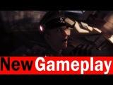 Wolfenstein: The New Order - Геймплейный трейлер «Скрытность или Напор» [RU]