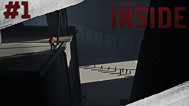 APPLE! Пощади! ПРОХОЖДЕНИЕ INSIDE 1 » Freewka.com - Смотреть онлайн в хорощем качестве