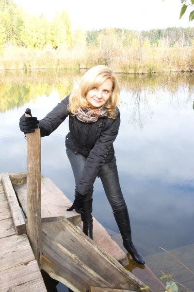 Юленька Ковальчук, 5 августа , Елабуга, id17667322