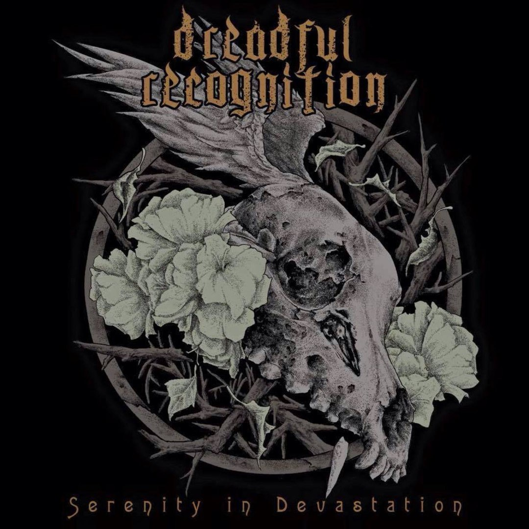 Dreadful Recognition - Serenity In Devastation (EP) (2015)