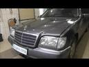 Mercedes Benz S320 W140 - Сгорает предохранитель зарядка