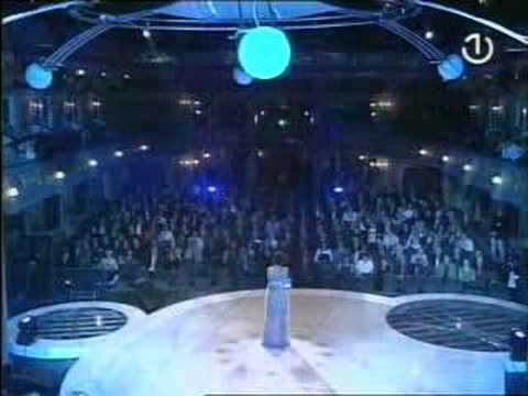 Eurosong 2007 Rijeka bez imena BiH