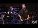 The Offspring - Gotta Get Away live Yahoo 2008