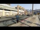 Bulkin GTA 5 Grand Theft Auto V - Первый запуск, смотр, впечатления!