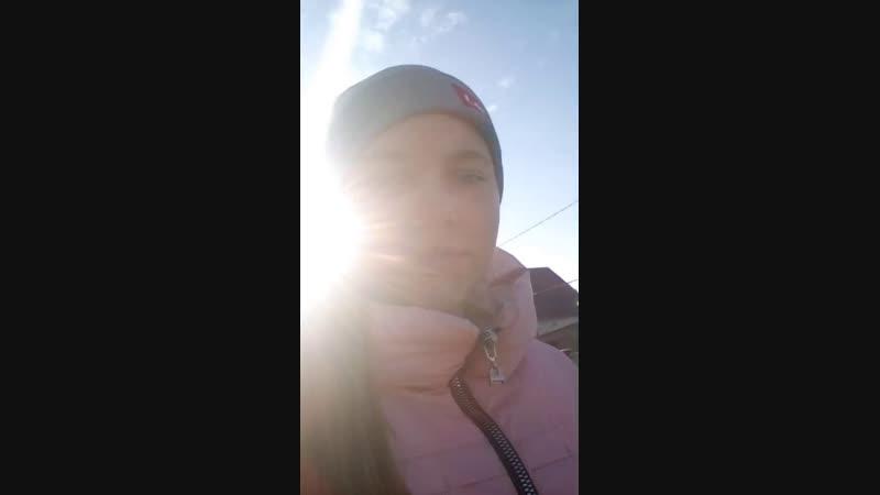 Ксения Драч - Live
