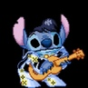 Stich played tutti frutti