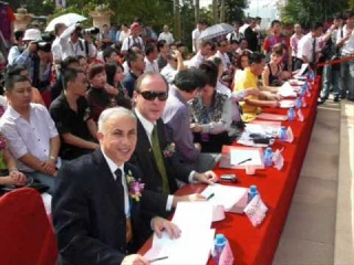 FAMOUS AND POPULAR JURY AT COMPETITIONS OF BEAUTY & FASHIONS ASHOT KHACHATRYAN Part2.wmv
