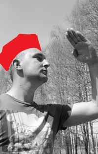 Дмитрий Петрук, 8 ноября 1986, Киев, id48682911