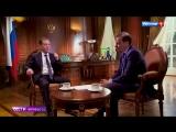 Медведев подвел итоги шестилетней работы правительства