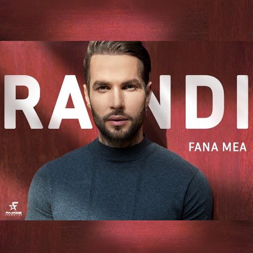 Randi альбом Fana Mea