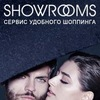 SHOWROOMS - сервис удобного шоппинга