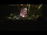 Tiziano Ferro - Alla Mia Eta Live In Rome 2009 часть 2