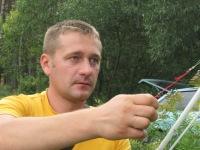 Микола Трачук, 22 мая 1978, Кременец, id186226693