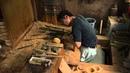 手技TEWAZA「山中漆器」Japan Yamanaka Lacquerware
