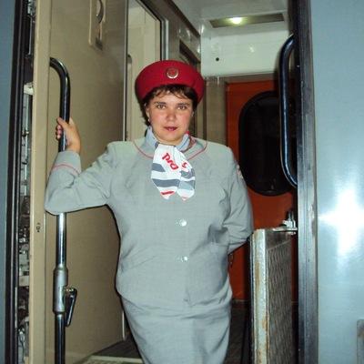 Наталья Маматова, 7 января 1978, Кандалакша, id9944876