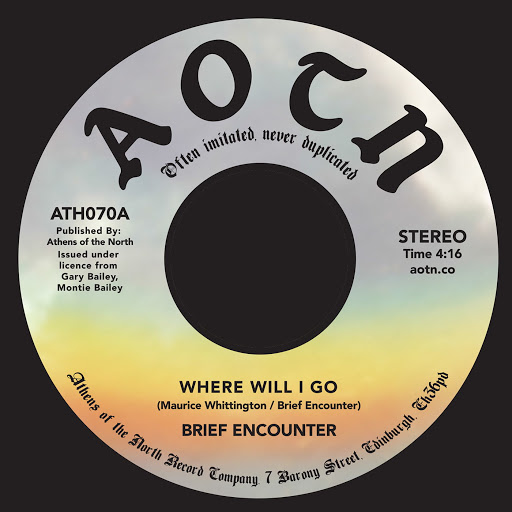Brief Encounter альбом Where Will I Go