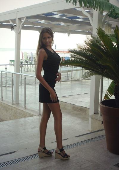 Елена Бажанова, 6 августа , Тольятти, id13859119
