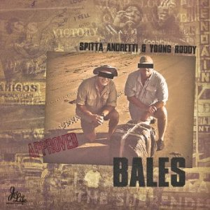 Curren$y & Young Roddy - Bales [2013]