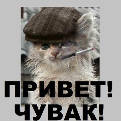 Кирилл Кондратьев, 29 мая , Москва, id188379624