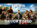 FAR CRY 5 SONG - Savior's Seed by Miracle Of Sound (GospelBluesRock)